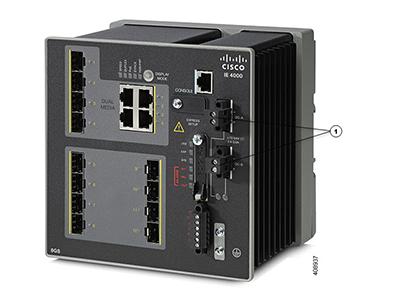 Блок питания Cisco PWR-IE170W-PC-AC