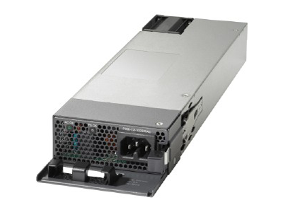 Блок питания Cisco PWR-C3-750WAC-R