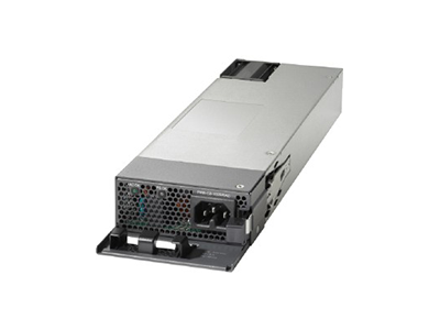 Блок питания Cisco PWR-C3-750WAC-F