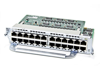 Коммутатор Cisco Catalyst NME-X-23ES-1G