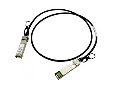 Оптический трансивер Cisco QSFP-H40G-CU1M