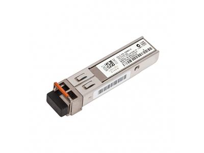Оптический трансивер Cisco GLC-FE-100BX-D