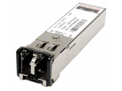 Оптический трансивер Cisco GLC-FE-100BX-U
