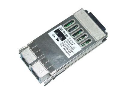 Оптический трансивер Cisco WS-G5486