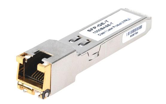 Оптический трансивер Cisco SFP-GE-T