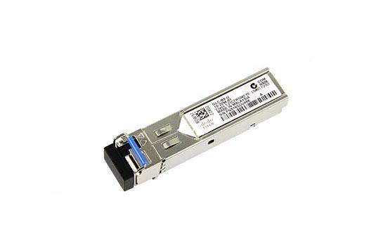 Оптический трансивер Cisco GLC-BX-U=