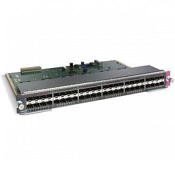 Модуль Cisco Catalyst WS-X4248-FE-SFP=