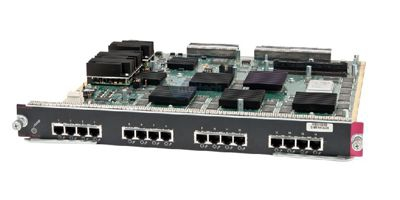 Модуль Cisco Catalyst WS-X6516-GE-TX