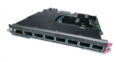 Модуль Cisco Catalyst WS-X6708-10G-3C