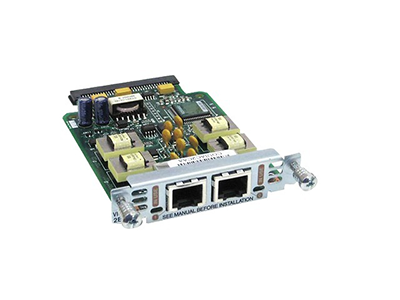 Модуль Cisco VIC3-2E/M