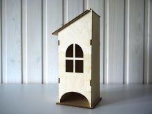 """Чайный домик """"Домик с односкатной крышей"""" 03-022"""