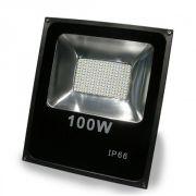 LED прожектор 100w IP 66