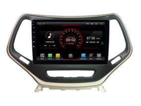 Witson Jeep Cherokee (KL) 2014-2019 (W2-DK/DT9834)