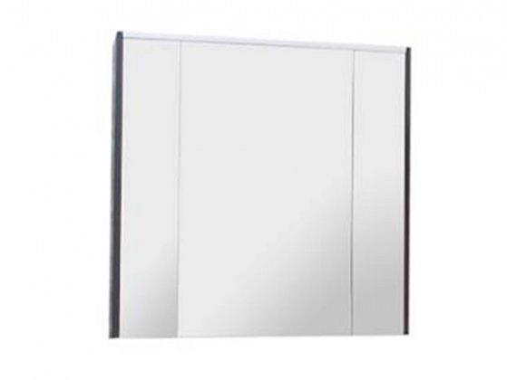 Зеркальный шкаф Roca Ronda 60 ZRU9302968 белый глянец/серый матовый
