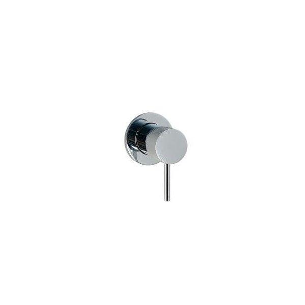 Treemme X-CHANGE mono смеситель для ванны/душа 5859 ФОТО
