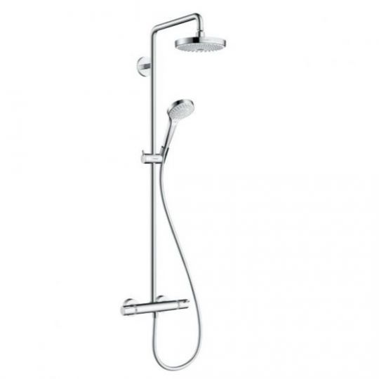 Hansgrohe Croma Select S Showerpipe 180 2jeta 27253400