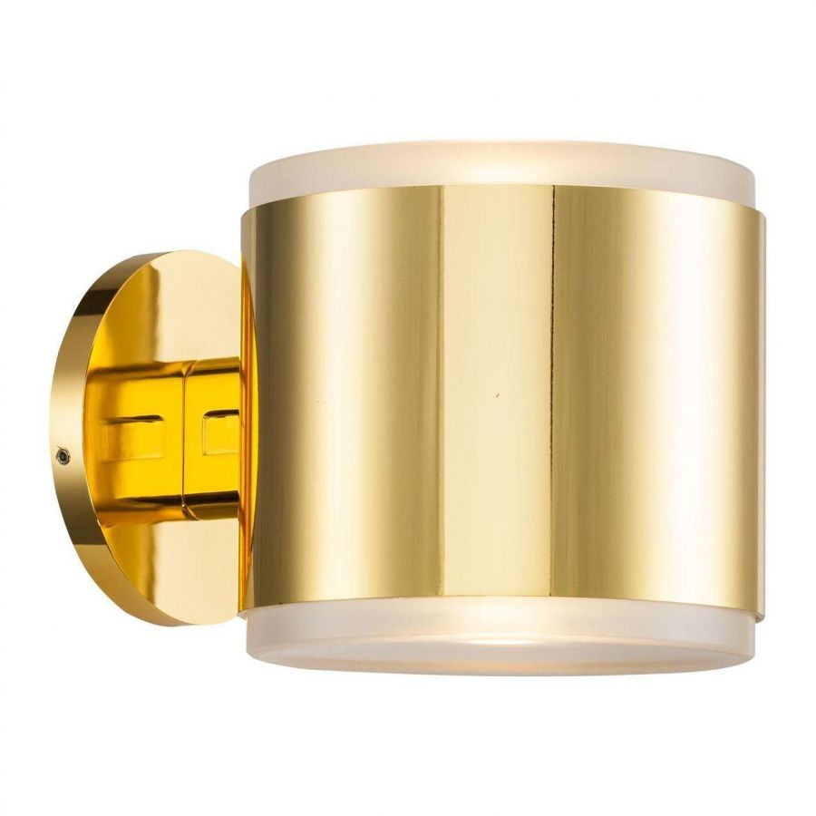 Бра Lucia Tucci Tube W5630.2 Gold
