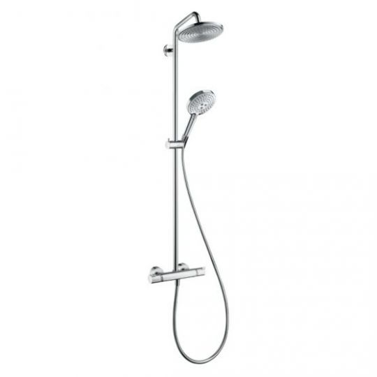 Hansgrohe Raindance S Showerpipe 240 1jet 27115000