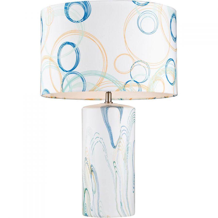 Настольная лампа Lucia Tucci Harrods T943.1