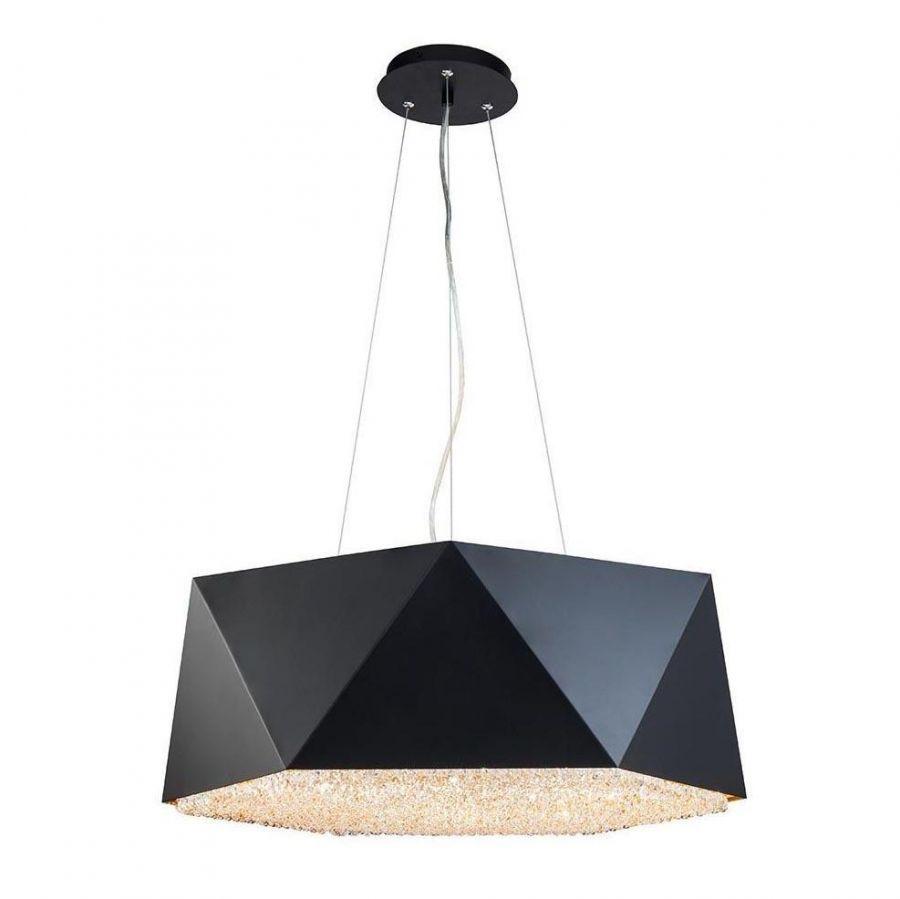 Подвесной светильник Lucia Tucci Moon 4670.9 Black