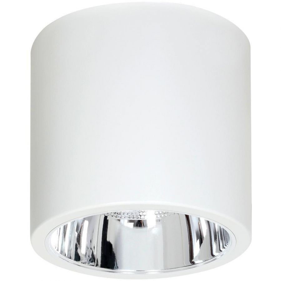 Потолочный светильник Luminex Downlight Round 7242