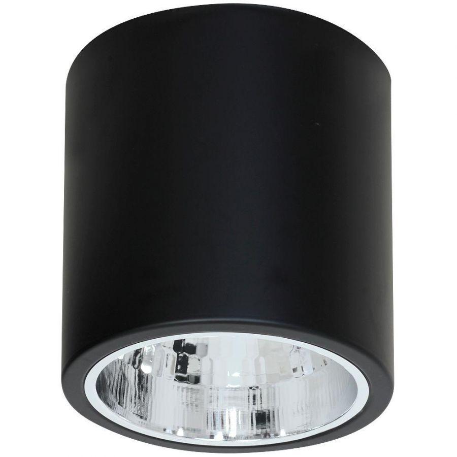 Потолочный светильник Luminex Downlight Round 7243