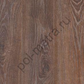 Ламинат Tarkett Estetica, Дуб Натур темно–коричневый, 9 мм, 33 класс
