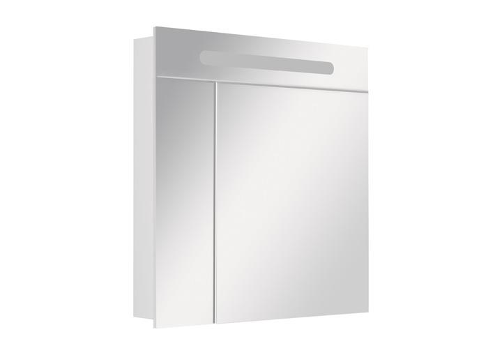 Шкаф-зеркало для ванной Roca Victoria Nord 80 ZRU9000033