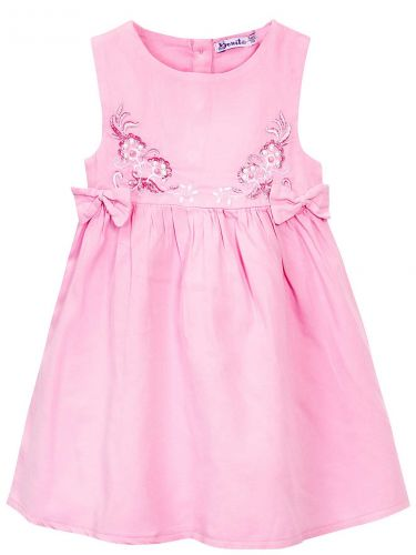 Платье на девочки 2-5 лет Bonito BK840P2