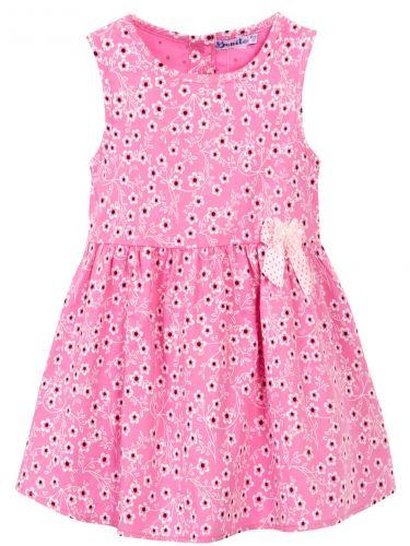 Платье на девочки 2-5 лет Bonito BK843P2
