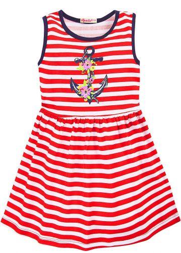 Платье на девочки 2-5 лет Bonito BK1169P3