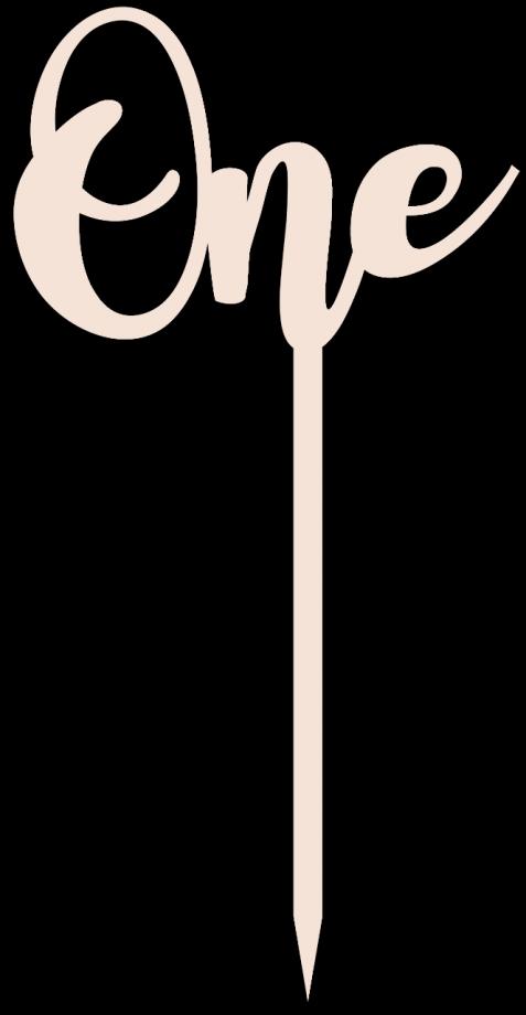 Топпер one