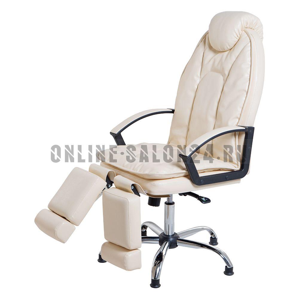 Педикюрное кресло Классик, пневматика