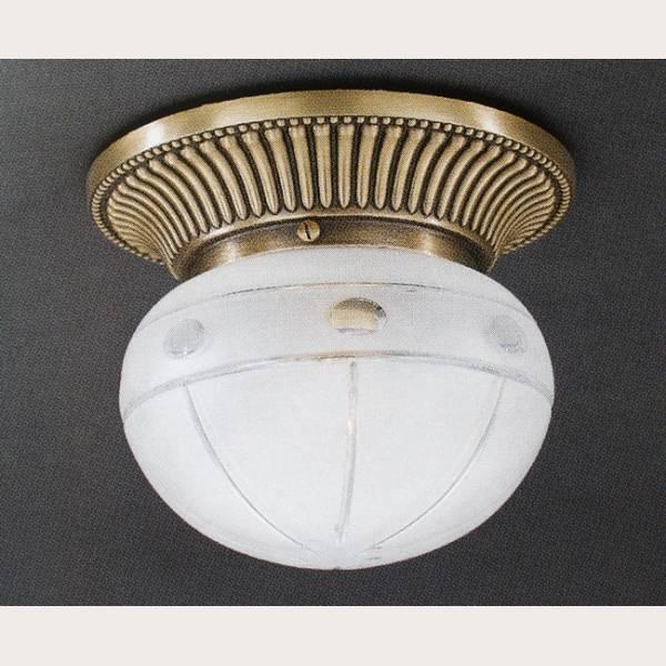 Потолочный светильник Reccagni Angelo PL 7704/1