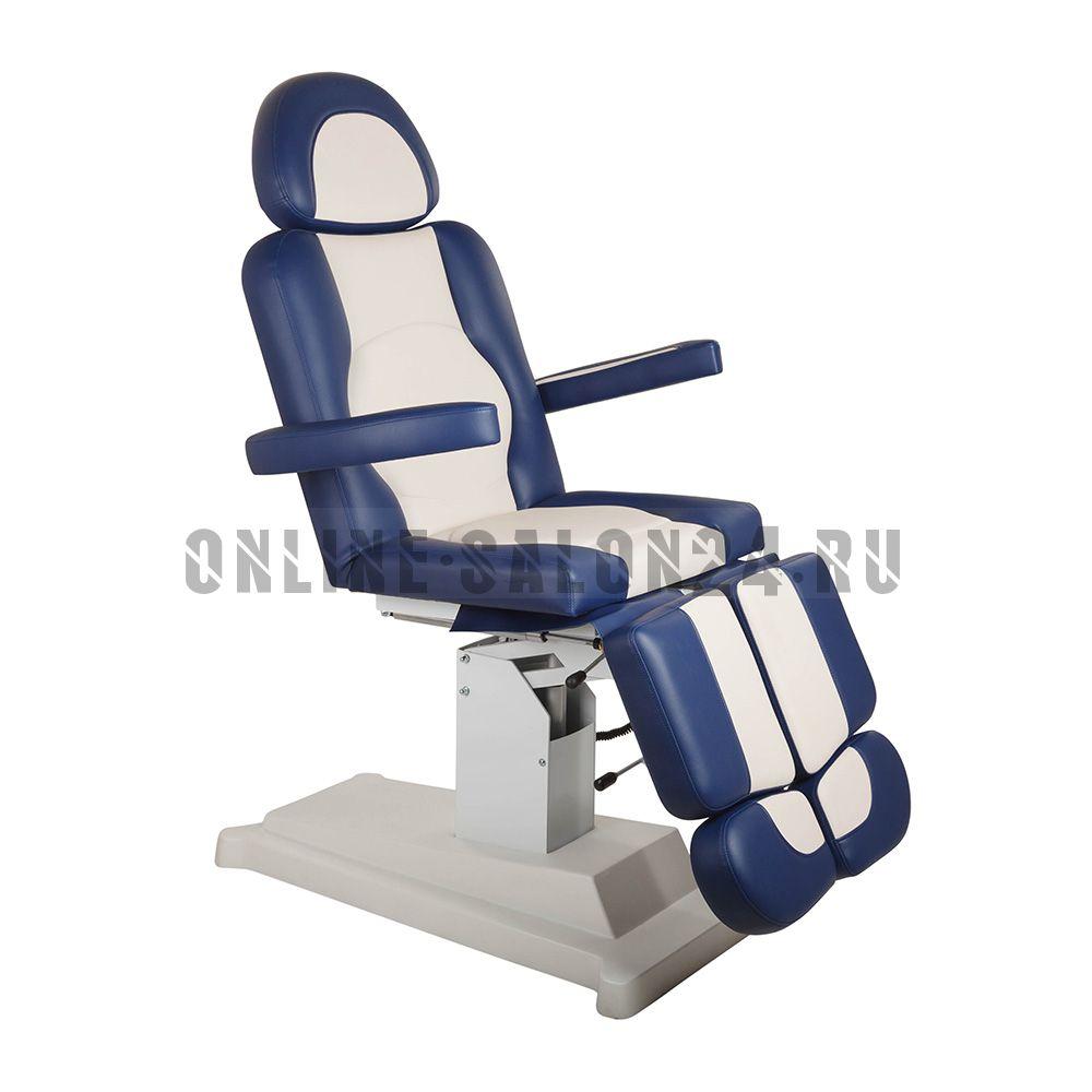 Педикюрное кресло Франклин 2М, 2 мотора