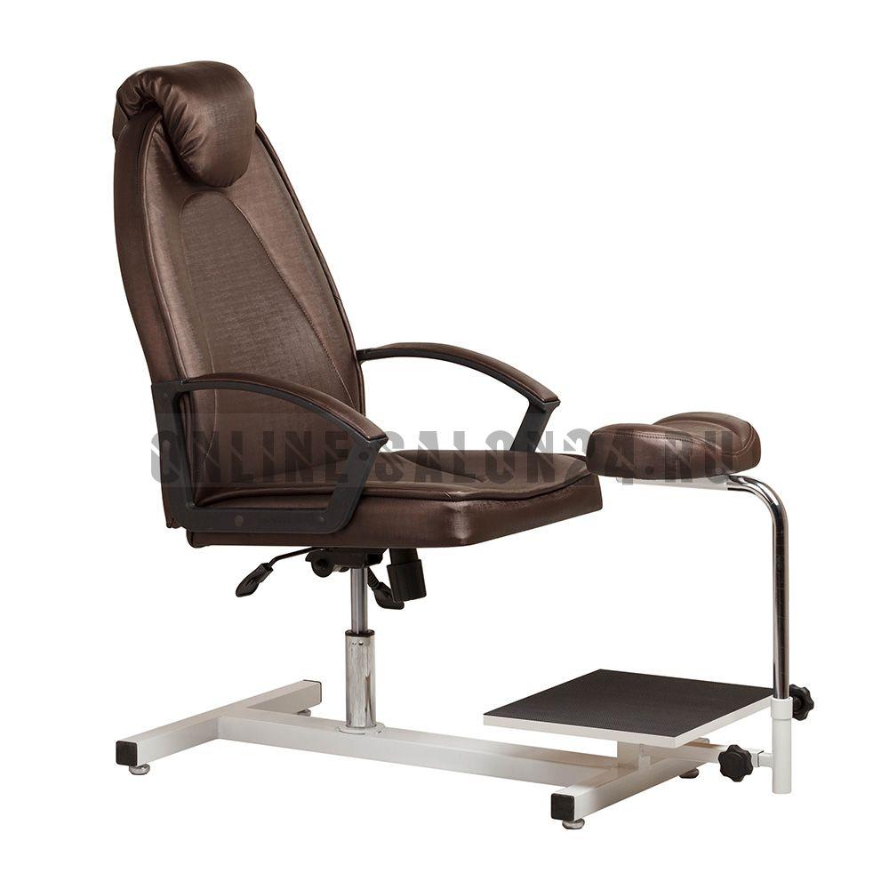 Педикюрное кресло Классик II, пневматика