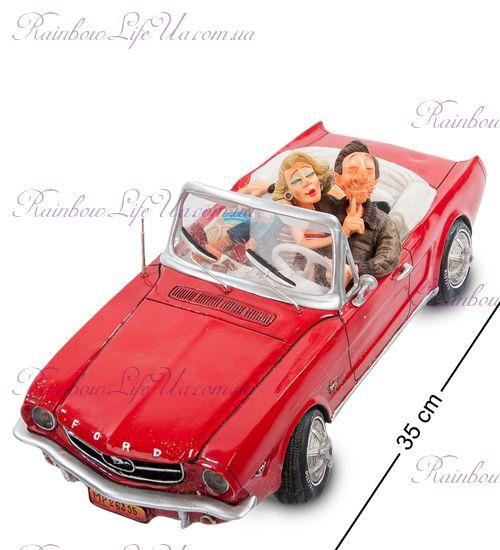 "Автомобиль ""Ford Mustang convertible. Forchino"""