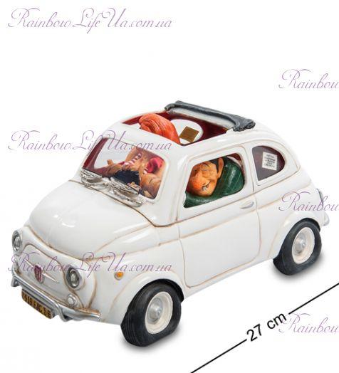 "Машина ""Little Jewel. Forchino"""