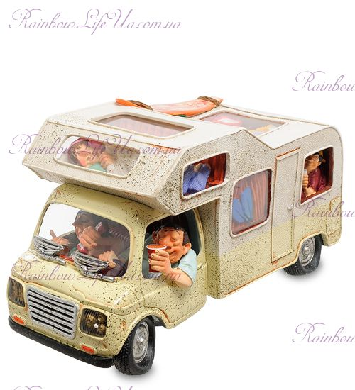 """Машина """"The Camper. Forchino"""""""