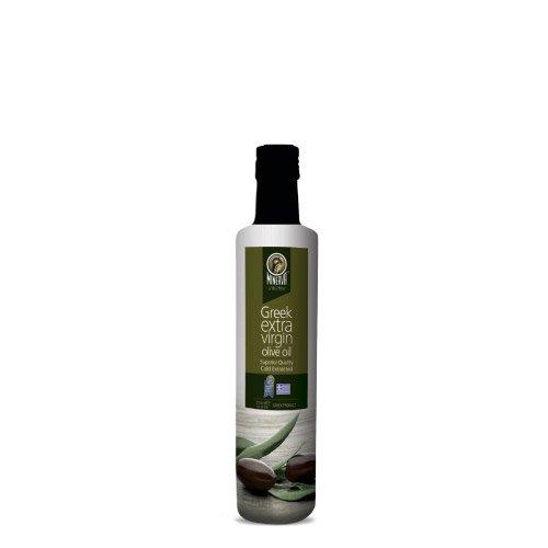 Оливковое масло Minerva Extra Virgin - 250 мл экстра вирджин