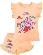 Комплект для девочек 1-4 лет BK004GL27