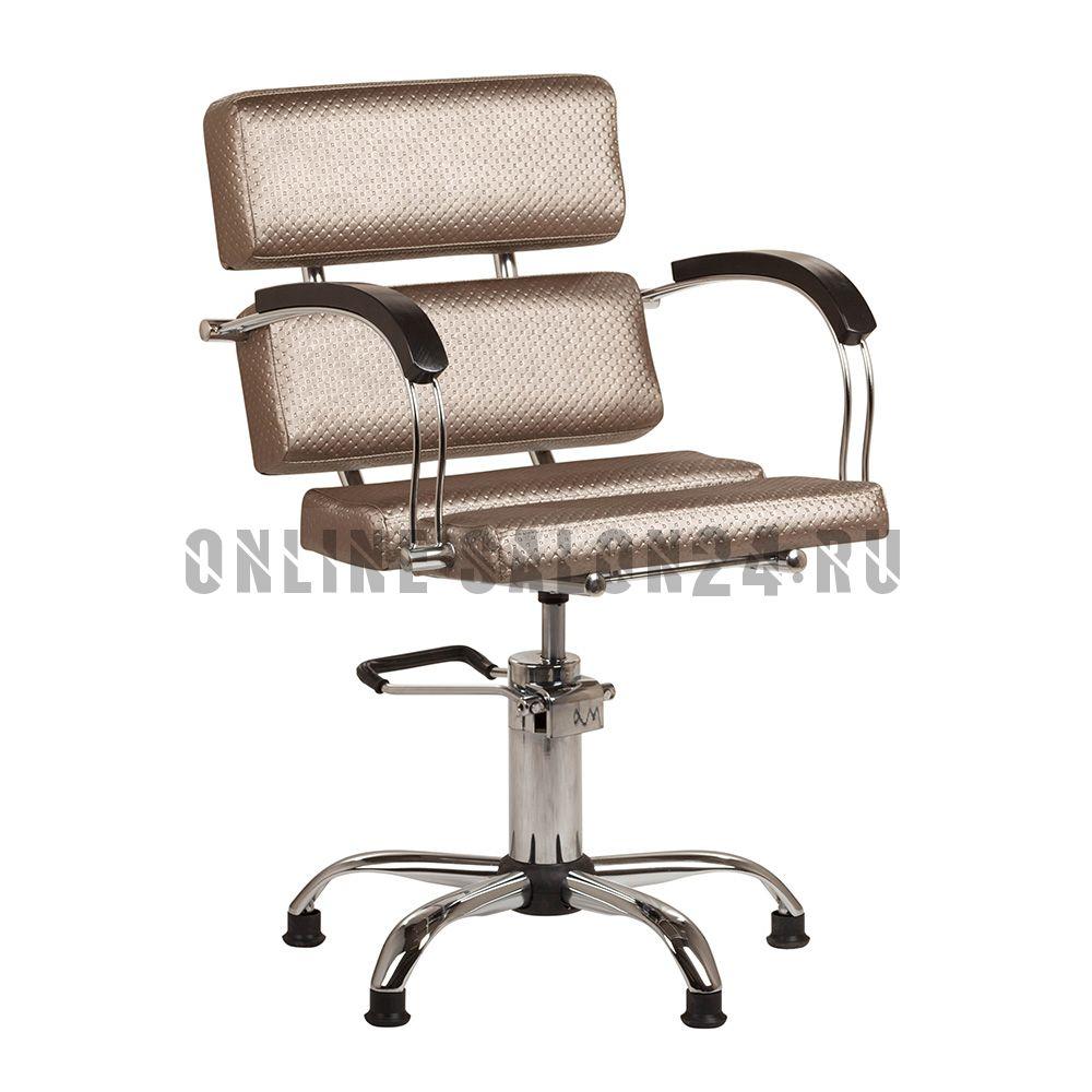 Парикмахерское кресло Делис II
