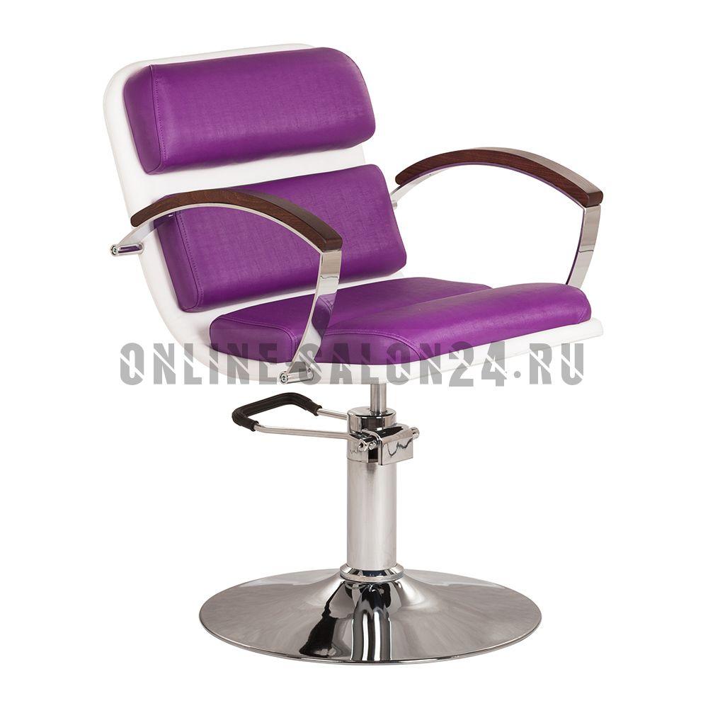 Парикмахерское кресло Делис, гидравлика