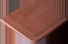 Ступень угловая Sierragres Peldano Esquina Guadiato 32.5×32.5