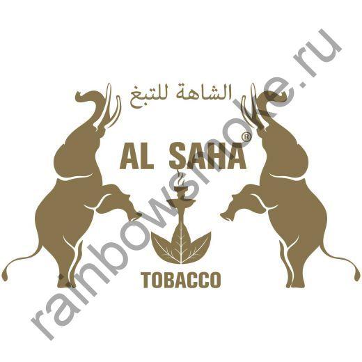 Al Saha 50 гр - Vanilla (Ваниль)