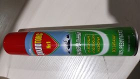 Дихлофос 200мл без запаха