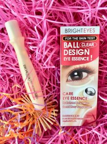 Крем для кожи вокруг глаз Ball Design Eye Essence, 15мл