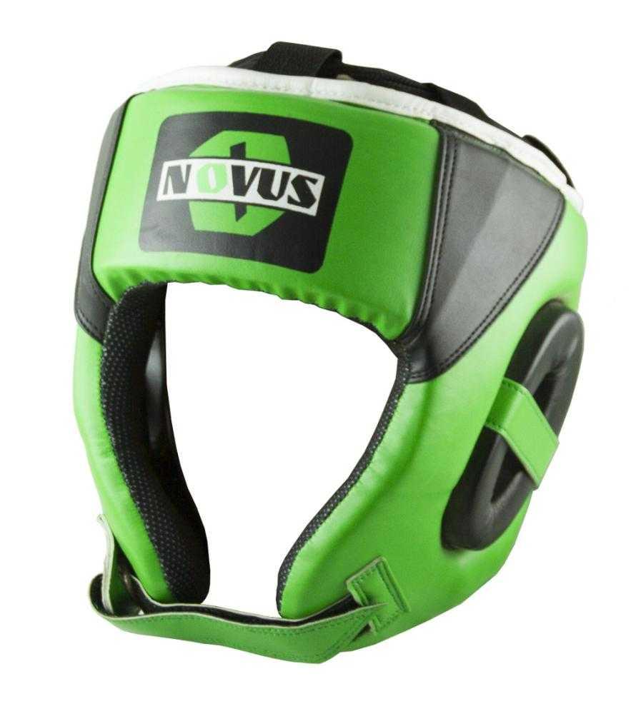 Шлем боксерский Novus LTB-16321