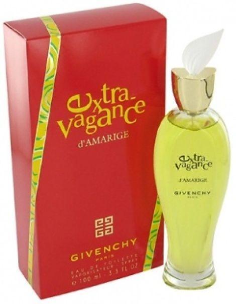 Givenchy Amarige EXTRAVAGANCE