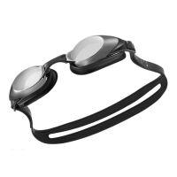 Плавательные очки Xiaomi Yunmai SwimGoggles Nose Clip Ear Plugs Set Black (YMSG-S330) (Черные)